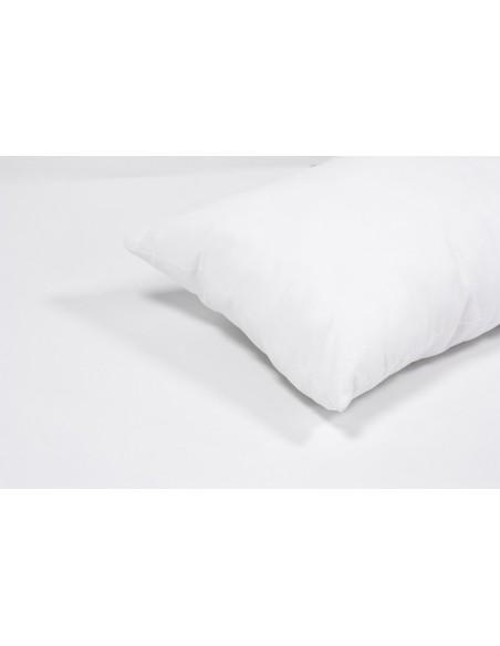 almohada fibra de hueca