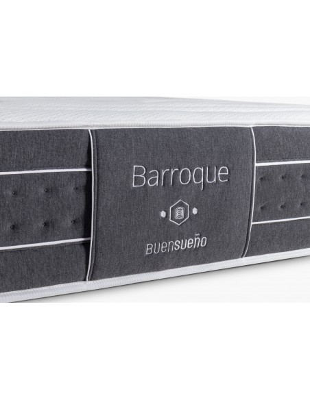 Barroque - Bordado